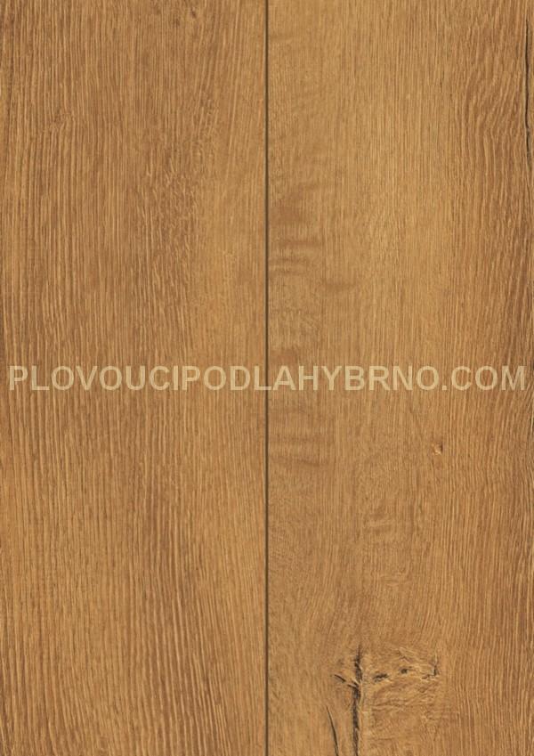 Plovoucí laminátové podlahy Egger Kingsize H1052_Dub Verdon authentik