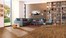 Plovoucí laminátové podlahy Egger Basic