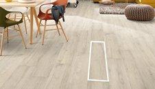 Plovoucí laminátové podlahy Egger Large
