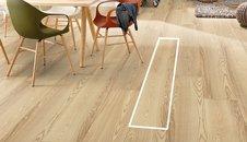 Plovoucí laminátové podlahy Egger Long